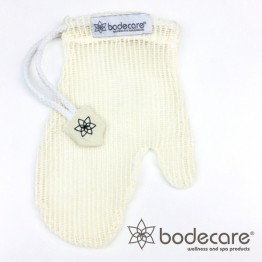 Bodecare Natural Sisal Mitt Exfoliating Glove