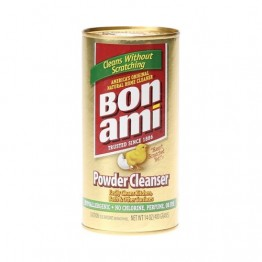 Bon Ami Natural Powder Cleanser 400g