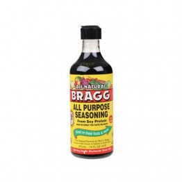Bragg All Purpose Seasoning (formerly Liquid Aminos) 473ml