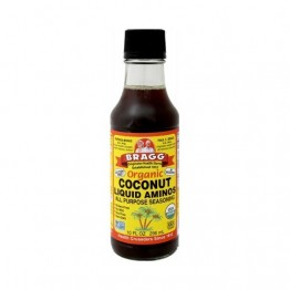Bragg Organic Coconut Liquid Aminos All Purpose Seasoning - 296ml
