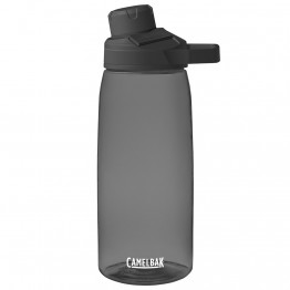 Camelbak Chute Mag Water Bottle - 1 litre Charcoal