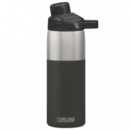 Camelbak Chute Mag Water Bottle - Stainless Steel Vacuum Insulated - 600ml Jet