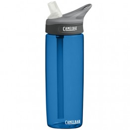 Camelbak Eddy Water Bottle - BPA Free Tritan Plastic - 600ml Oxford
