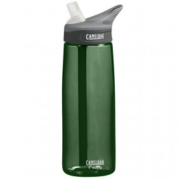 Camelbak Eddy Water Bottle - BPA Free Tritan Plastic - 750ml Hunter