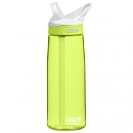 Camelbak Eddy Water Bottle - BPA Free Tritan Plastic - 750ml Limeaid