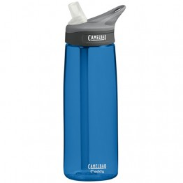 Camelbak Eddy Water Bottle - BPA Free Tritan Plastic - 750ml Oxford