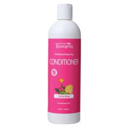 Biologika Citrus Rose Conditioner 500ml