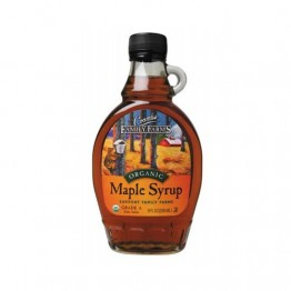 Coombs Family Farms Certified Organic Maple Syrup 236ml