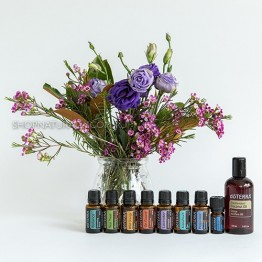 doTERRA Aromatouch Professional Kit (wholesale access + 25% off future doTERRA orders)