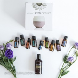 doTERRA Aromatouch Professional Kit PLUS (wholesale access + 25% off future doTERRA orders)