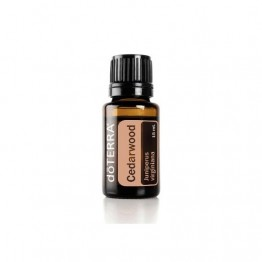 doTERRA Cedarwood Essential Oil 15ml