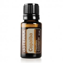 doTERRA Copaiba Essential Oil - 15ml