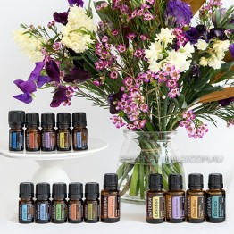 doTERRA Essentials Collection Kit PLUS Mood Management Kit (wholesale access + 25% off future doTERRA orders)
