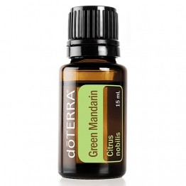 doTERRA Green Mandarin Essential Oil - 15ml