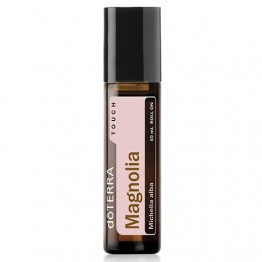 doTERRA Magnolia Touch Essential Oil Blend - 10ml Roll On