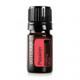 doTERRA Passion Emotional Essential Oil Blend 5ml