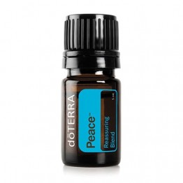 doTERRA Peace Emotional Essential Oil Blend 5ml