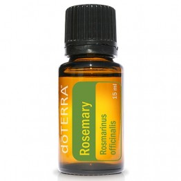 doTERRA Rosemary Essential Oil - 15ml