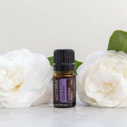 doTERRA Console Emotional Essential Oil Blend 5ml