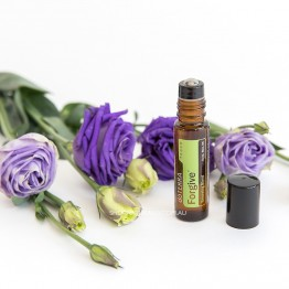 doTERRA Forgive Touch Emotional Essential Oil Blend - 10ml Roll On