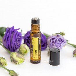 doTERRA Cheer Touch Emotional Essential Oil Blend -10ml Roll On