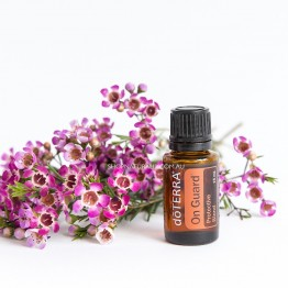 doTERRA On Guard Protective Essential Oil Blend - 15ml