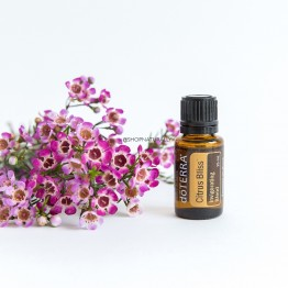 doTERRA Citrus Bliss Essential Oil Blend - 15ml