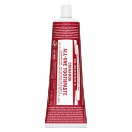Dr Bronner's Toothpaste - 140g Cinnamon