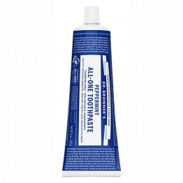 Dr Bronner's Toothpaste - 140g Peppermint