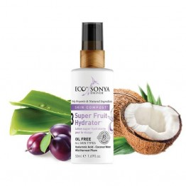 Eco By Sonya Super Fruit Hydrator - 50ml