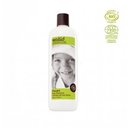 eco.kid Prevent Sensitive Daily Shampoo 500ml