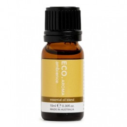 Eco Aroma Ambience Essential Oil Blend - 10ml