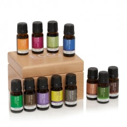 Eco Aroma Aromatherapist Essentials Box