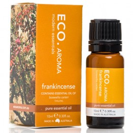 Eco Aroma Frankincense Essential Oil - 10ml