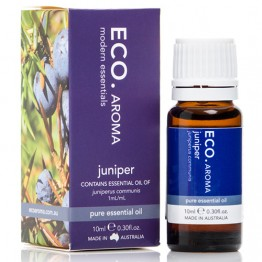 Eco Aroma Juniper Essential Oil - 10ml