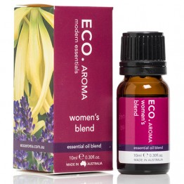 Eco Aroma Women's Blend Essential Oil Blend - 10ml
