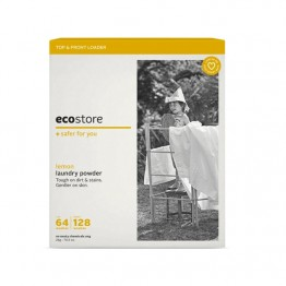Ecostore Laundry Powder 2kg Lemon