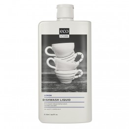 Ecostore Dish Liquid 1L Lemon