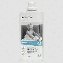 Ecostore Fabric Softener 1L Ultra Sensitive