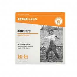 Ecostore Laundry Powder 1kg Extra Clean