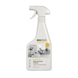 Ecostore Antibacterial Multi-Purpose Cleaner 500ml - Citrus