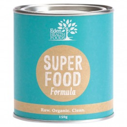 Eden Health Foods Superfood Formula - 150g