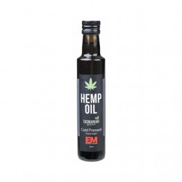 EM Superfoods Hemp Oil - 250ml
