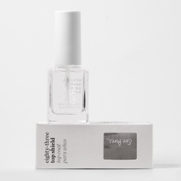 Ere Perez Eighty-three Top Shield Top Coat - 10ml