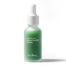 Ere Perez Quandong Green Booster Serum - 30ml
