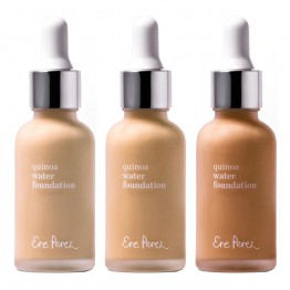 Ere Perez Vegan Quinoa Water Foundation - 3 Shades