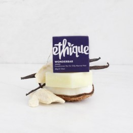 Ethique Solid Conditioner Bar for Oily Or Normal 60g - Wonderbar