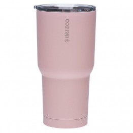 Ever Eco Stainless Steel Insulated Tumbler 887ml - Rose