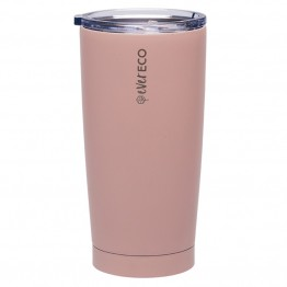 Ever Eco Stainless Steel Insulated Tumbler 592ml - Rose