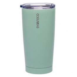 Ever Eco Stainless Steel Insulated Tumbler 592ml - Sage